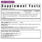 Joy Tonic