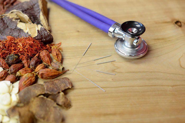 Acu Needles