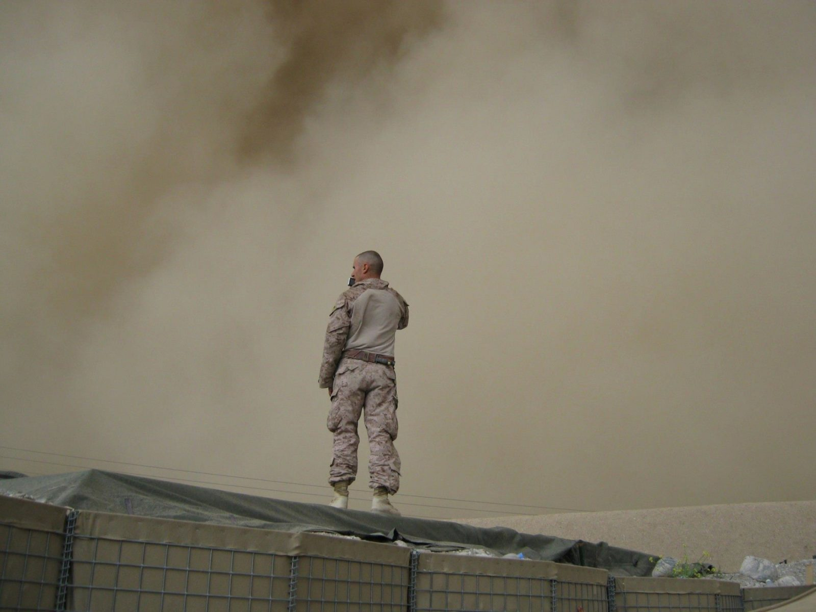 How To Help Someone With PTSD